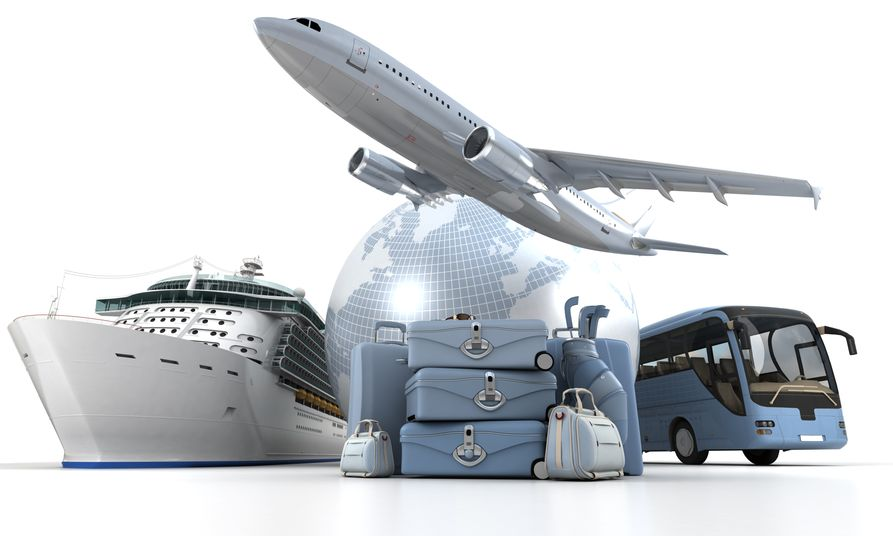 Travel Merchant Accounts