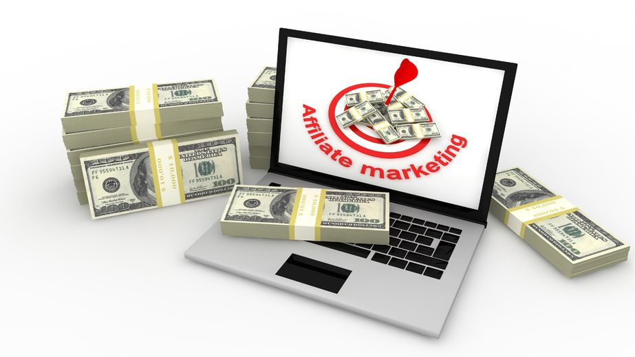 Affiliate Marketing Merchant Accounts