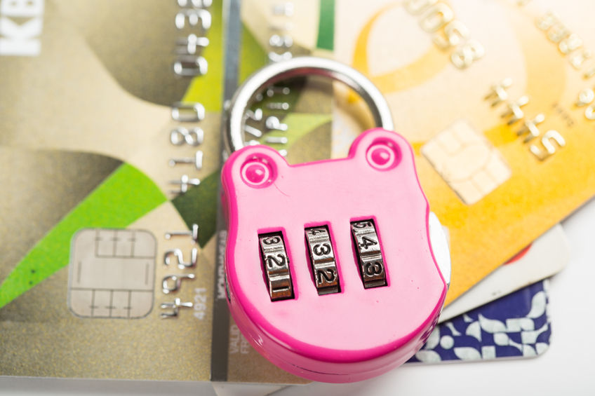 PCI-DSS Security Requirements
