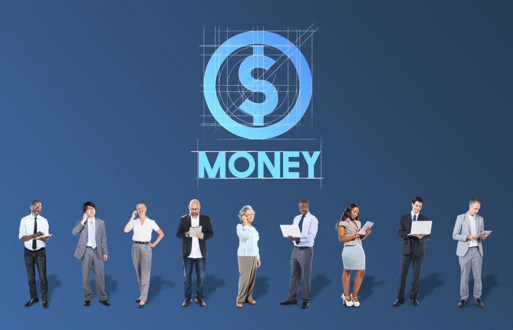 Multi-Currency Merchant Accounts