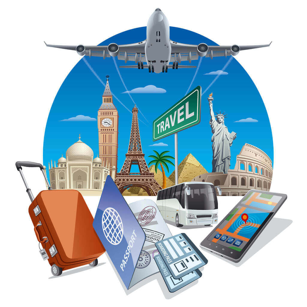 High Risk Travel Merchant Account
