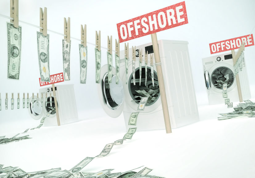 Offshore Merchant Accounts