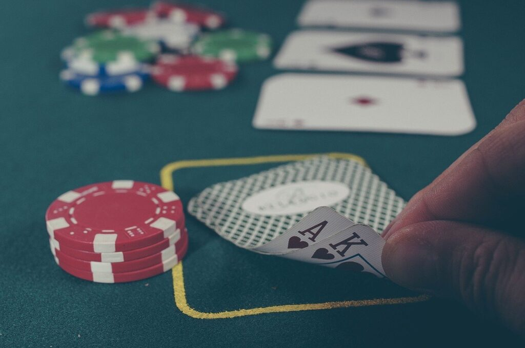 Online Gambling Merchant Accounts