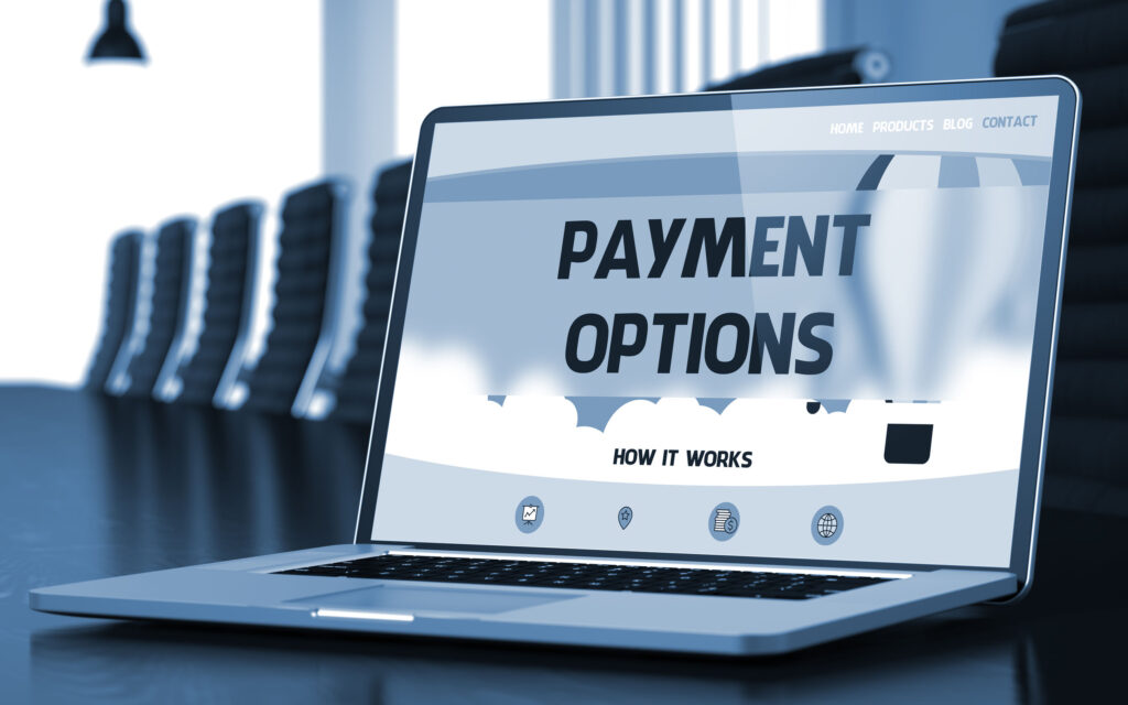 High Ticket Payment Processing